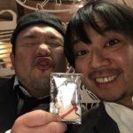 角川三賞受賞パーティー2017