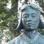 戦跡を訪ねる【大阪・護国神社】